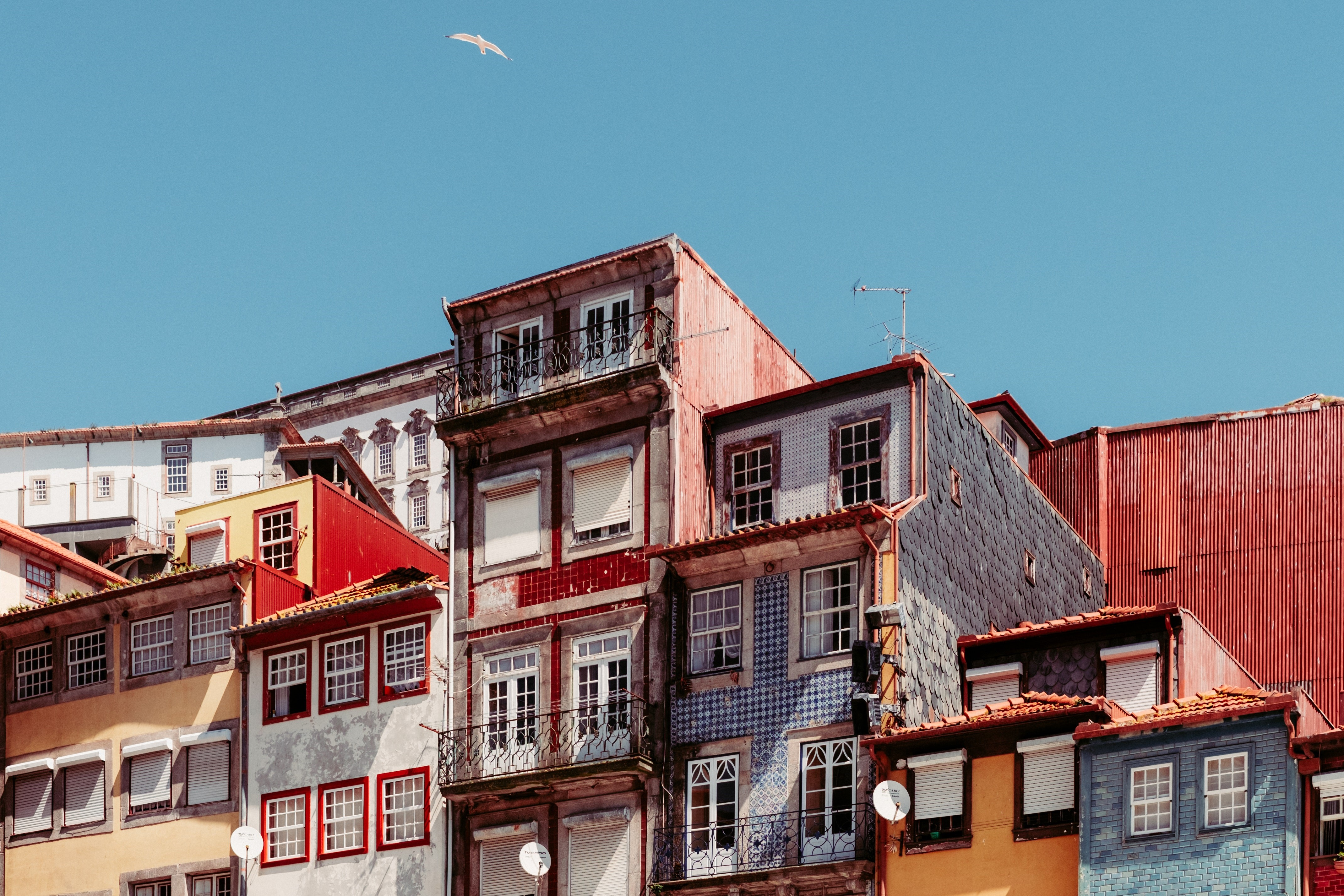 Porto Water Innovation Week 2017 @  Alfândega Porto Congress Centre