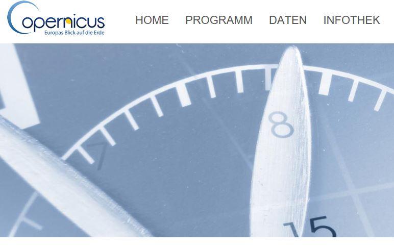 German National Forum for Remote Sensing @ Berlin, Germany